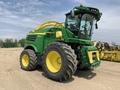 2016 John Deere 8500 Self-Propelled Forage Harvester