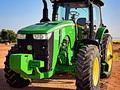 2015 John Deere 8270R 175+ HP