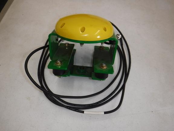 2014 John Deere iGrade External Antenna Precision Ag
