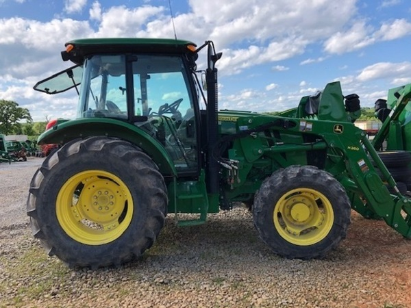 John Deere 5085E Tractors for Sale | Machinery Pete