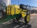 2014 Schaben 6500 Pull-Type Sprayer