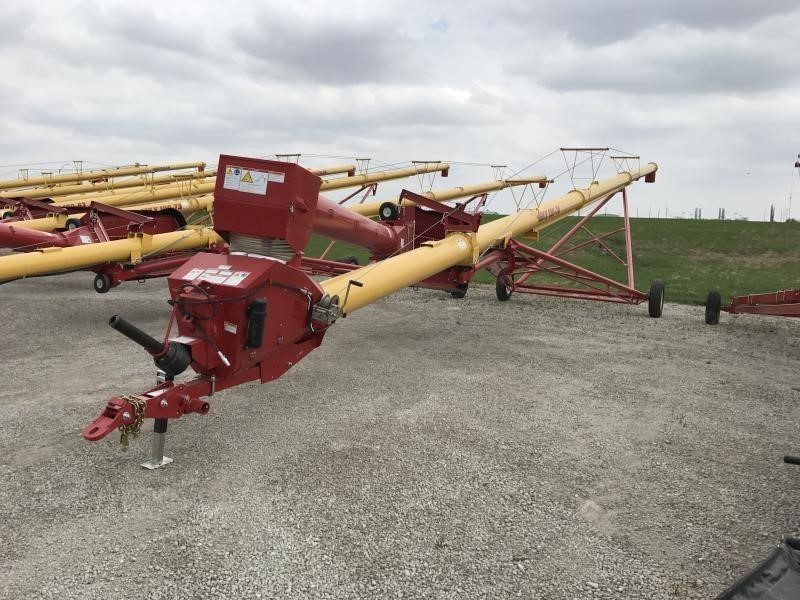 2019 Westfield MKX130-74 Augers and Conveyor