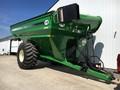 2016 J&M 1051-22 Grain Cart