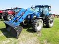 2010 New Holland T6070 Elite 100-174 HP