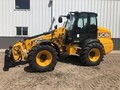2019 JCB TM320 Wheel Loader