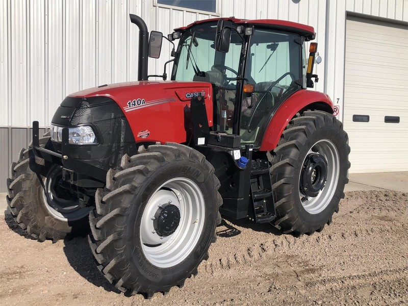 Used Case IH Farmall 140A Tractors for Sale | Machinery Pete