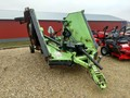 2013 Schulte XH1500-S3 Batwing Mower