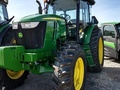 2014 John Deere 6140D 100-174 HP