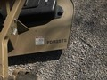 2010 Land Pride FDR2572 Rotary Cutter