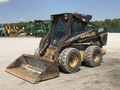 2005 New Holland LS185.B Skid Steer