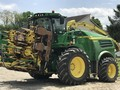 2015 John Deere 8800 Self-Propelled Forage Harvester
