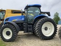 2008 New Holland T7030 100-174 HP