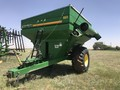 Crust Buster 850 Grain Cart