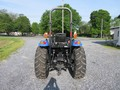 2015 New Holland Boomer 41 Tractor