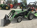 1988 Deutz-Allis 5215 Under 40 HP