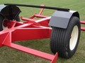 2021 Notch 10BT Bale Wagons and Trailer