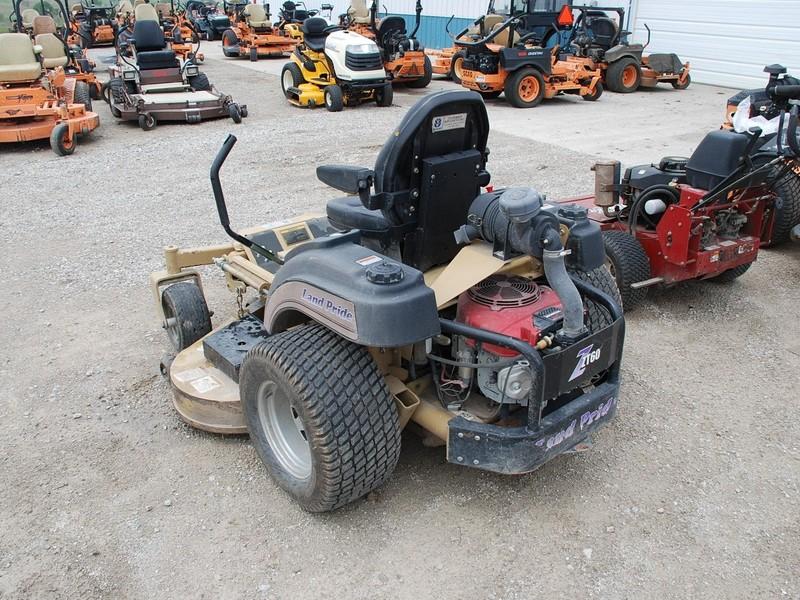 2006 Land Pride ZT60 Lawn and Garden