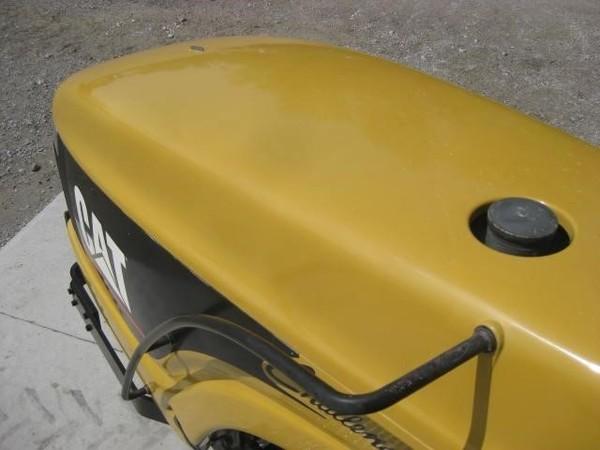 1996 Caterpillar Challenger 55 Tractor