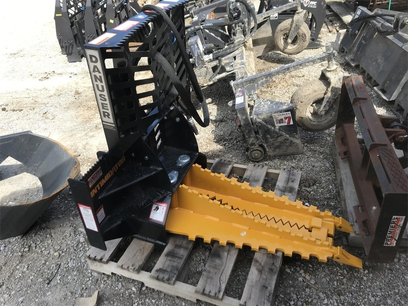2019 Danuser Intimidator Loader and Skid Steer Attachment