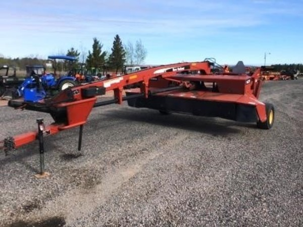 Used Mower Conditioners for Sale | Machinery Pete