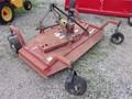 Rhino FM84 Rotary Cutter