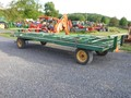 Diller BW920 Hay Stacking Equipment