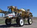1996 Tyler Patriot XL Self-Propelled Sprayer