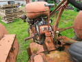 1950 Allis Chalmers WD Tractor