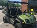 2012 Cub Cadet Volunteer ATVs and Utility Vehicle