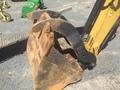 2012 Caterpillar 308E CR Excavators and Mini Excavator