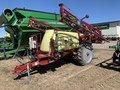 2014 Hardi Ranger 2000 Pull-Type Sprayer