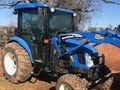 2008 New Holland T2320 Under 40 HP