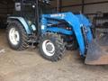 2001 New Holland TS110 100-174 HP