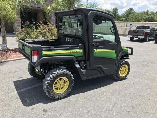 2019 John Deere XUV 835M ATVs and Utility Vehicle