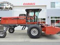 2008 AGCO 9365 Self-Propelled Windrowers and Swather