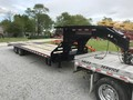 2018 Midsota FB32GN-HB Flatbed Trailer
