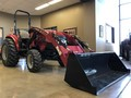 2019 Case IH Farmall 35C Under 40 HP