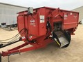 2008 Kuhn Knight 3130 Grinders and Mixer
