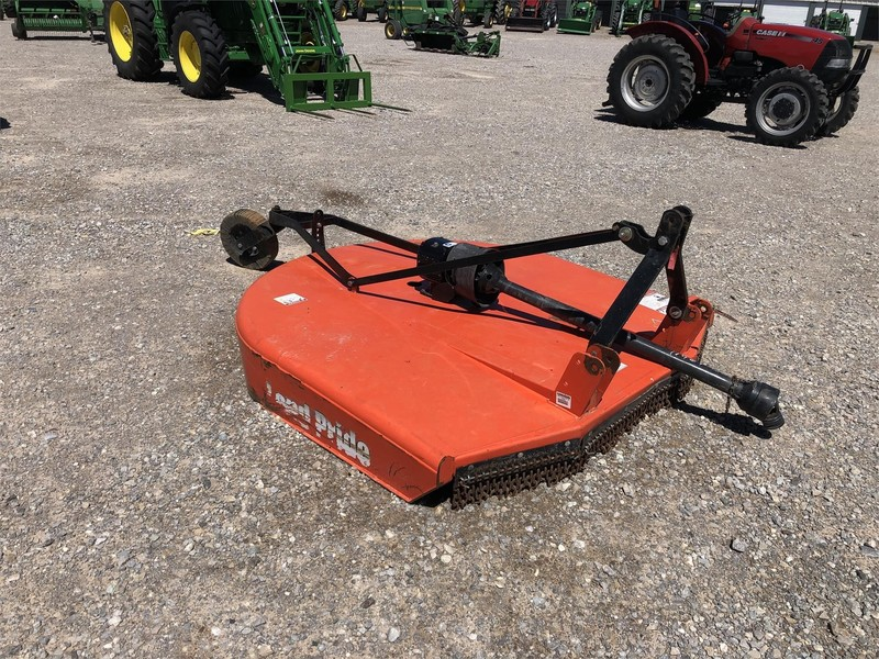 Land Pride RCF2072 Rotary Cutter