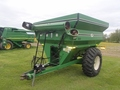 2004 J&M 620 Grain Cart