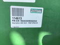 2014 John Deere 4630 Self-Propelled Sprayer