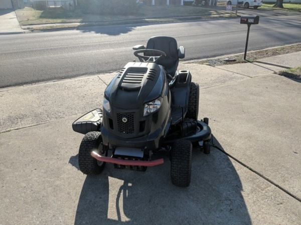Used Troy Bilt Lawn and Garden for Sale   Machinery Pete