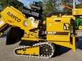 2019 Rayco RG37T Forestry and Mining
