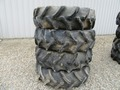 Goodyear 480/70R34 Wheels / Tires / Track