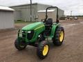 2012 John Deere 4520 40-99 HP