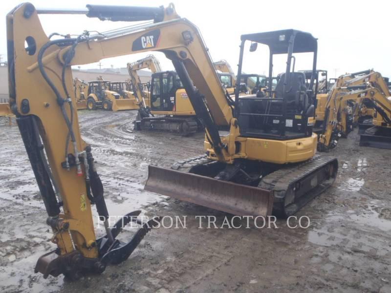 2015 Caterpillar 305.5E2CR Excavators and Mini Excavator