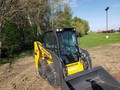 2019 New Holland L213 Skid Steer