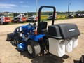 2004 New Holland TZ24DA Tractor