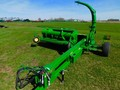 2017 John Deere 3975 Pull-Type Forage Harvester