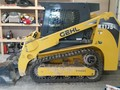2018 Gehl RT175 Skid Steer